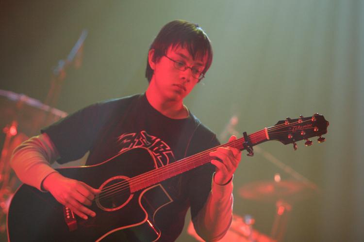 20 jaar Frank Meijer