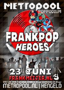 Frankpop heroes