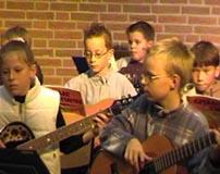 Gitaaravond Thaborkerk 2003