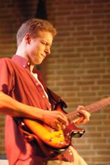 gitaaravond Thaborkerk 2005
