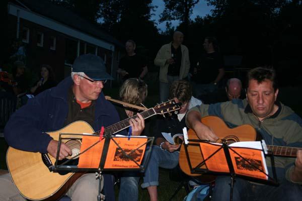 KAmpvuuravond 2007