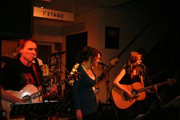 Kulturhus hasselo 2008