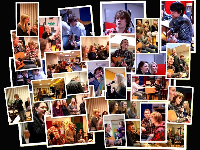 Frankpop rrepetitie 2010